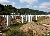 15.000  cuerpos ha identificado ya la ICMP, y muchos más quedan sin nombre.