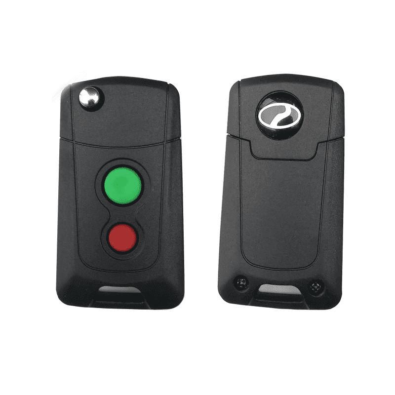 Perodua Myvi/Kancil/Kelisa/Kenari Flip Key Case Modify