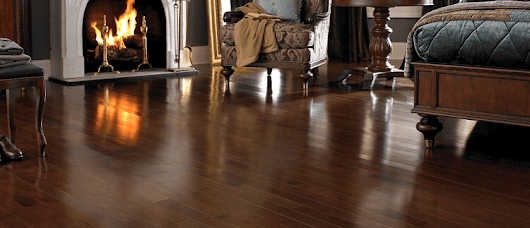 Best Hardwood Flooring Toronto - Luxury Flooring Inc