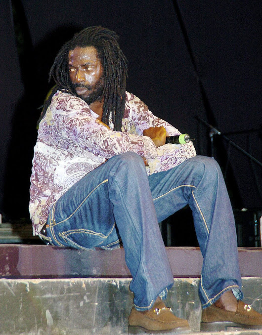 Drug dealer in Buju case arrested again