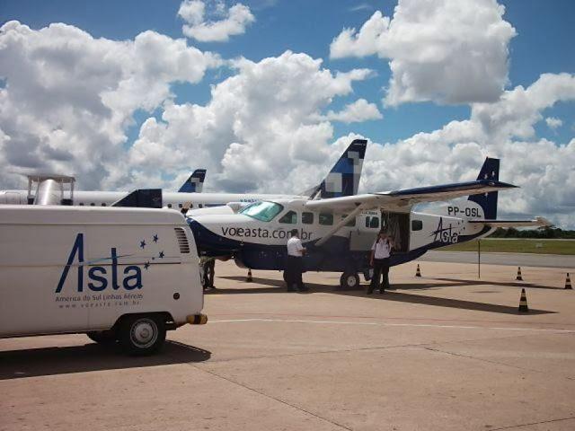 Asta deve inaugurar 10ª rota em MT com 3 voos semanais de Cuiabá a Nova Mutum