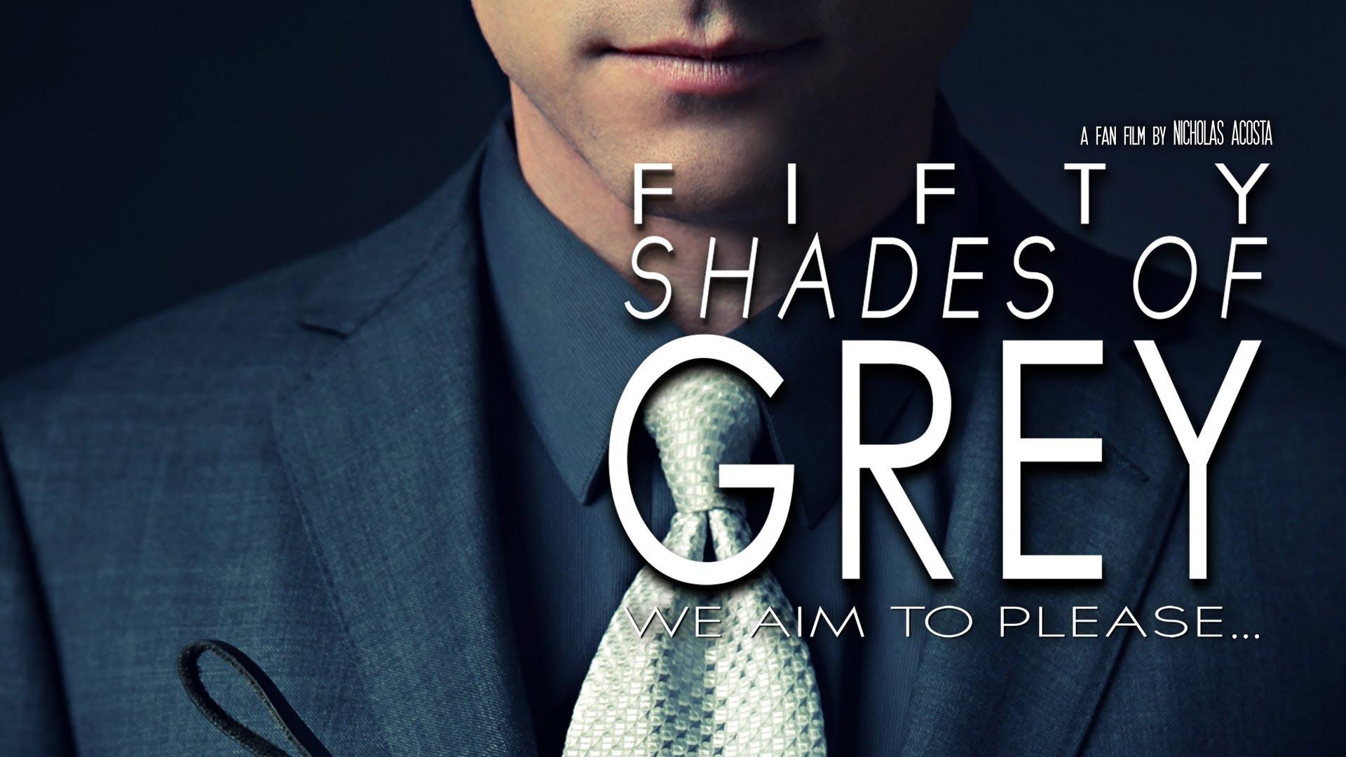 Fifty Shades Of Grey Wallpaper 3