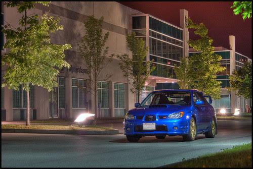 STI at Night