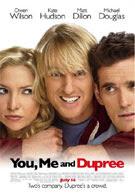 You, Me & Dupree photo