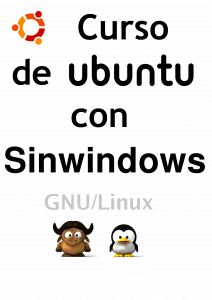 Be Linux my friend: Curso de Ubuntu, imprescindible :)