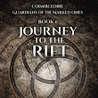 Blog Tour for Journey to the Rift - Cathi Shaw