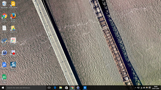 Download Entire Collection of Google Earth View Wallpapers