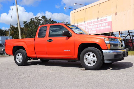 Used 2008 Isuzu i-Series For Sale In Riverview Tampa Brandon Drive Away Enterprises
