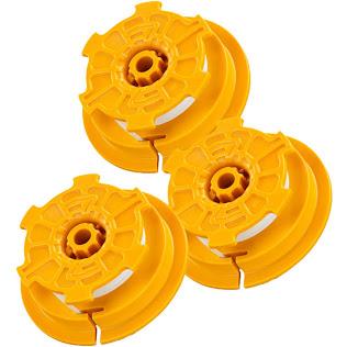 Husqvarna 2 Pack Of Genuine OEM Replacement Spring Drivers # 544038802-2PK