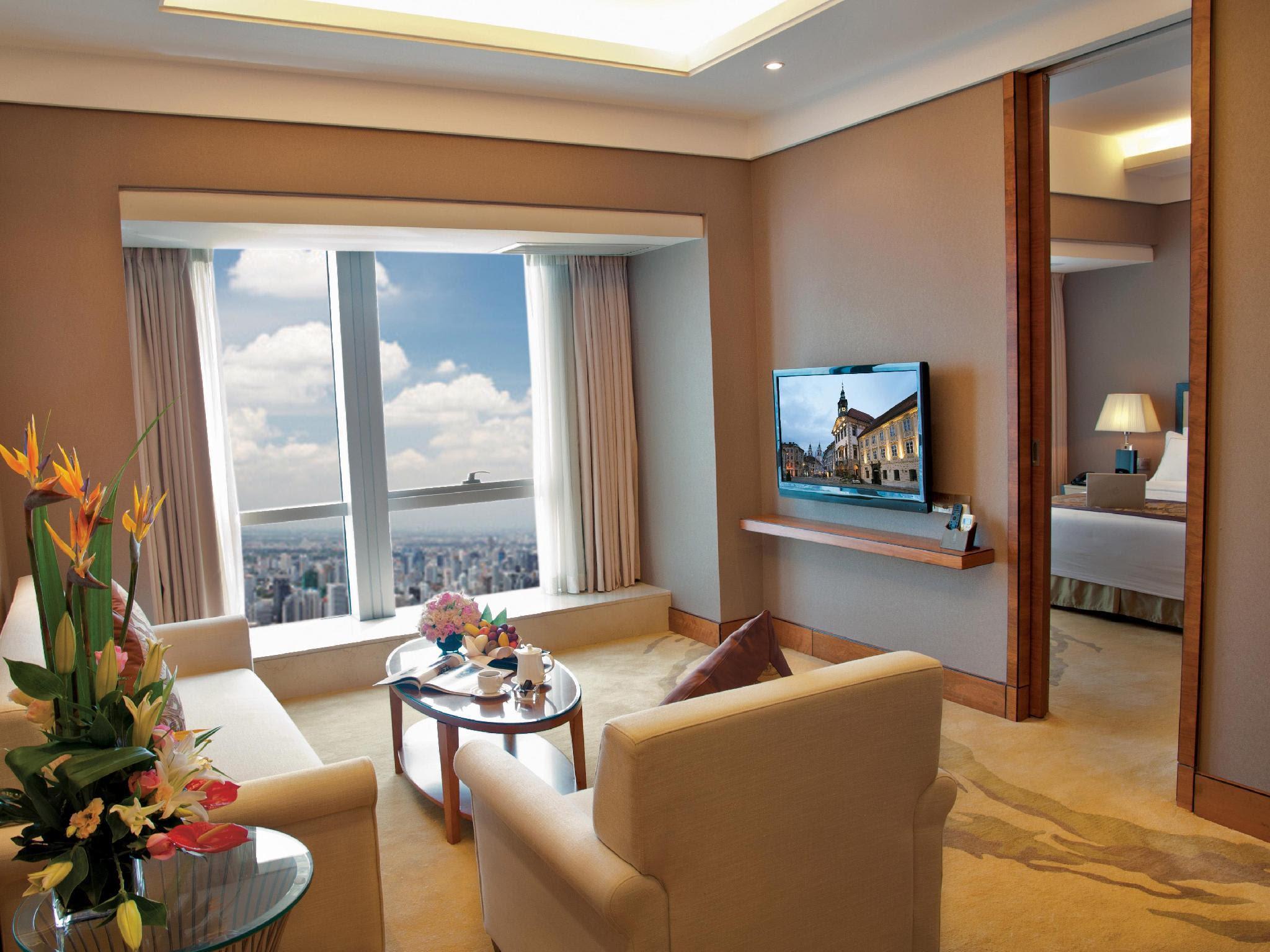 Reviews Vertical City Hotel