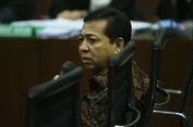 KPK Sudah Periksa 99 Saksi Selama Proses Penyidikan Kasus Novanto