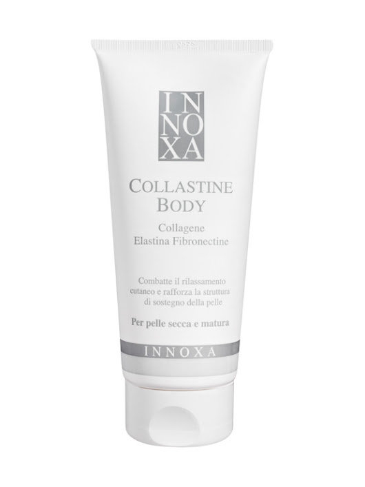 Collastine Body – Collagene, Elastina e Fibronectine
