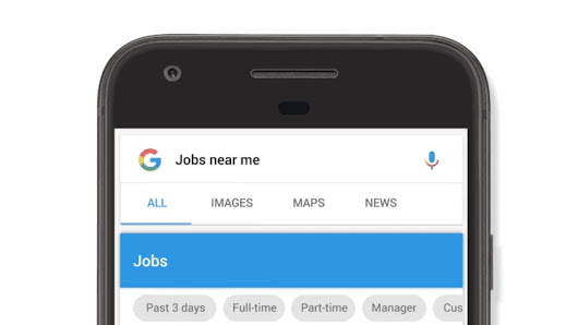 And Just Like That, Google Becomes The World's Largest Job Board