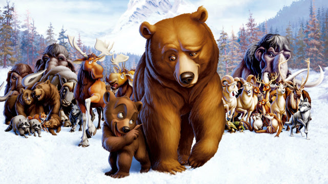 brother bear film review uk lifestyle blog