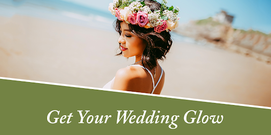 Get Your Wedding Glow | Collins Advanced Dermatology Institute