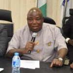Ex-militants, others told to leave Prof Brambaifa alone