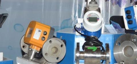 Berbagai Macam Type Flow meter dan Cara Insatalasi Flow Sensor