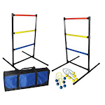 Driveway Games LADRTS-GM-00140 Ladder Bolos Toss Game