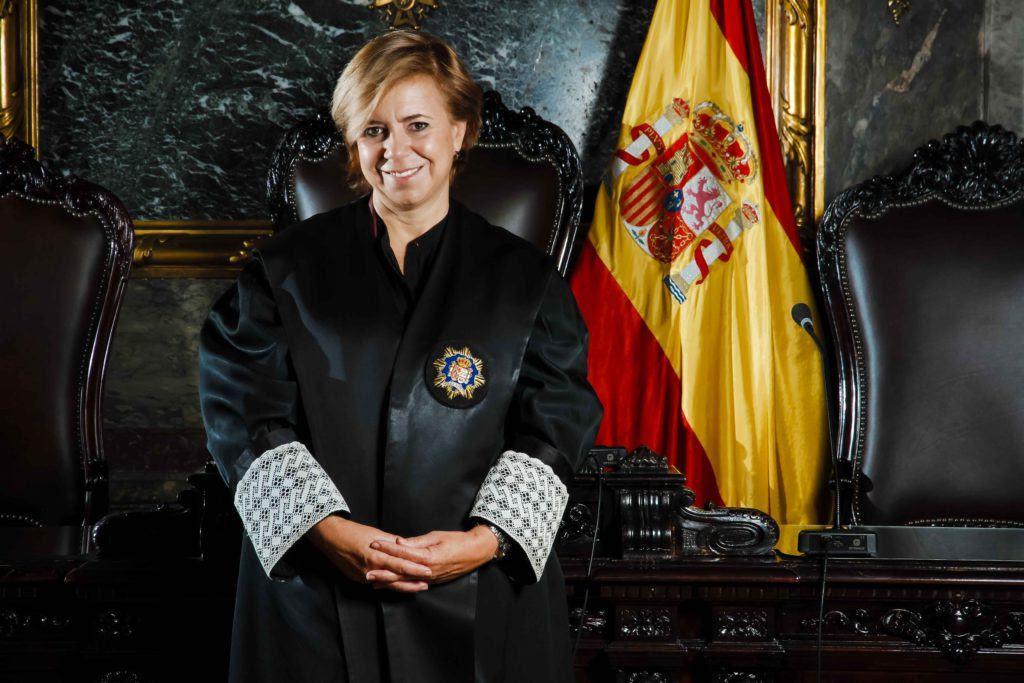 ¿Cuál es la diferencia entre juez y magistrado en España?