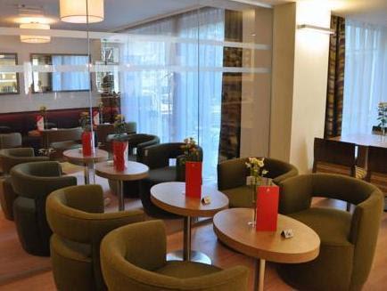 Discount FourSide Hotel & Suites Vienna