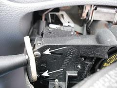 Peugeot 206 indicator repair 3