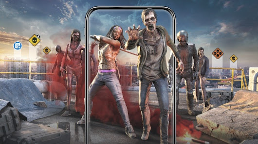 The Walking Dead: Our World tips and tricks: the ultimate survival guide