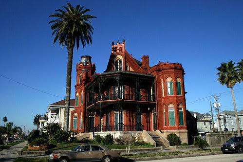 landes-mcdonough house