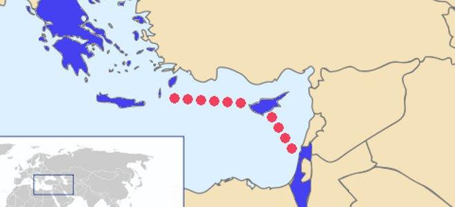 «Ποντάρετε σε Ελλάδα και Κύπρο»