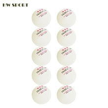 Table Tennis Balls New ABS Plastic Ball For Ping Pong Training