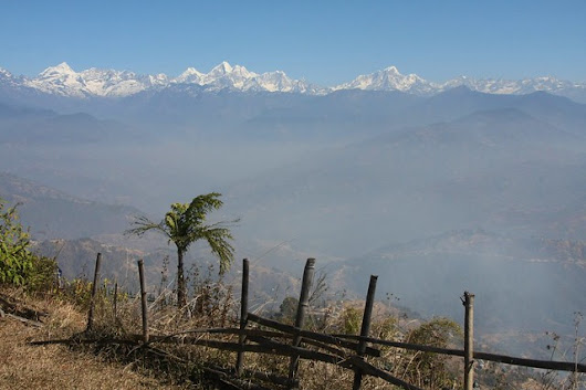 Air Pollution Problem Could Disrupt Nepal's Tourism Industry