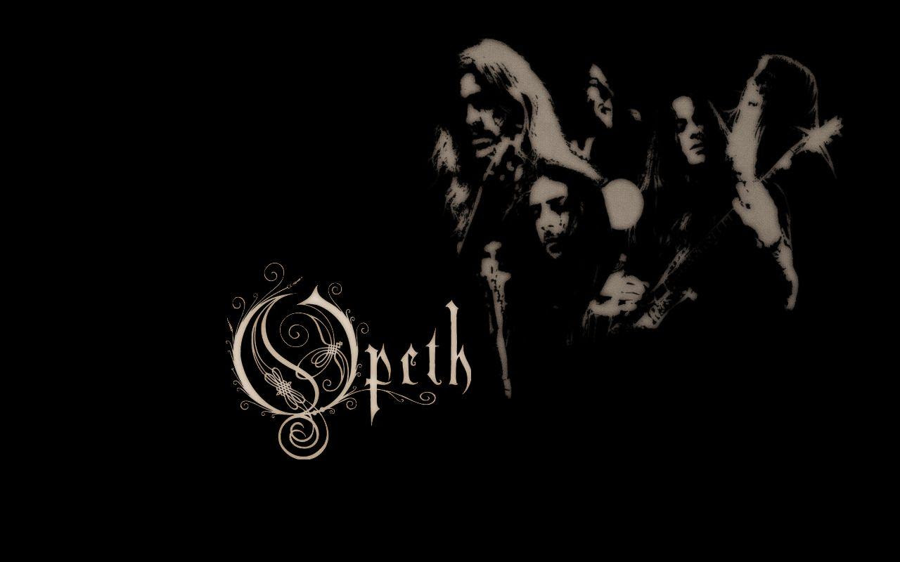 Opeth Wallpapers - Wallpaper Cave