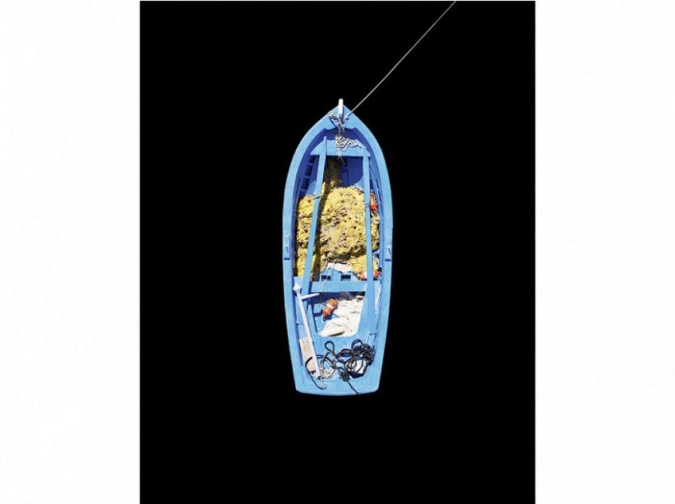 Le bateau de Yannis : ''Popi''