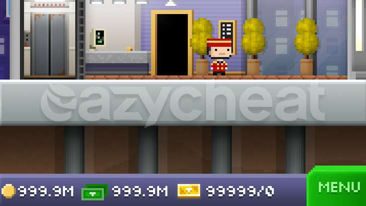 Tiny Tower Unlimited Bux Coins