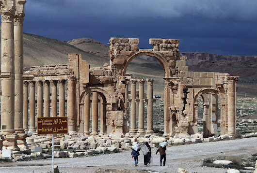 Why the Islamic State's annihilation of ancient cultures matters