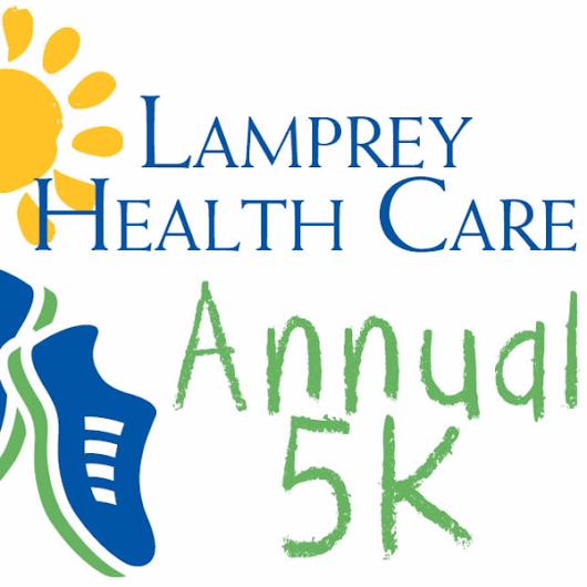 Annual 5K Road Race for Lamprey Health Care, Inc.