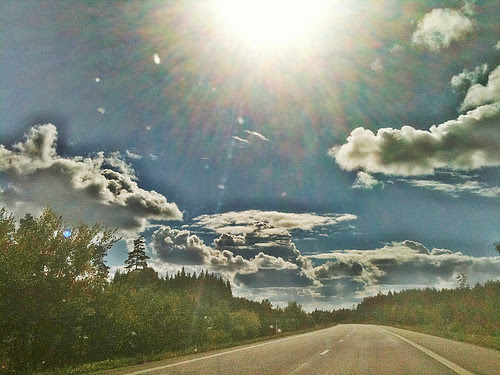 september road