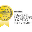 Emile Preschool Wins SG Parents Choice Award by Young Parents SPH
