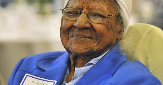 World's oldest woman from Inkster dies at 116