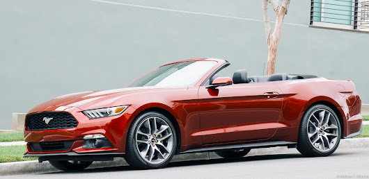 How To Get A Deal On A Ford Mustang Convertible - The AutoTempest Blog