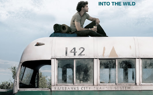 Oh Dear Rose: Into The Wild | A Film Suggestion