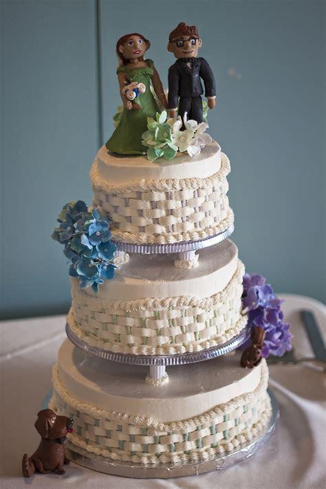 wedding cake   Sugarpunk Desserts