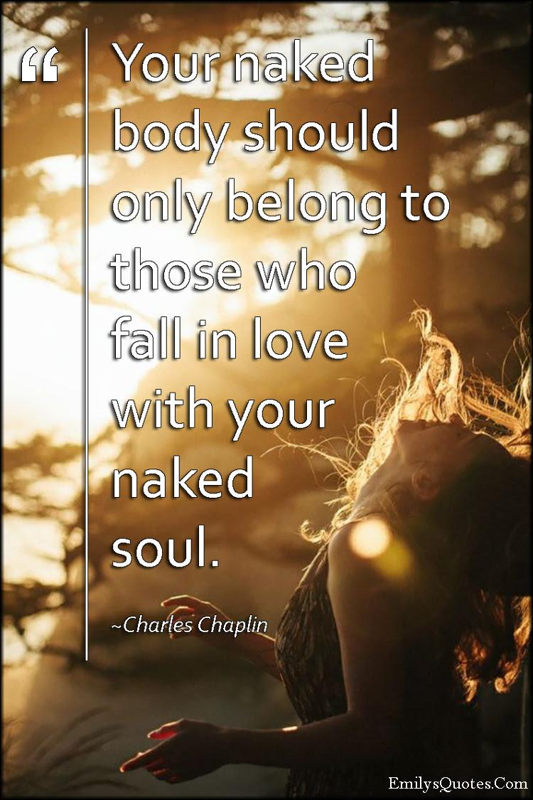 body belong soul love people