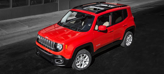 2015 Jeep Renegade To Get Over 30 MPG In Every Configuration