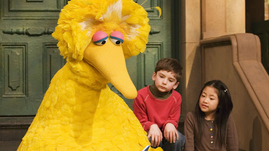 'Sesame Street' Heads To HBO. Is It A Win-Win For Kids?