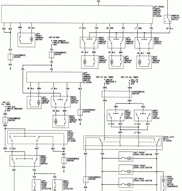 1979 Pontiac Trans Am Steering Column Wiring Diagram