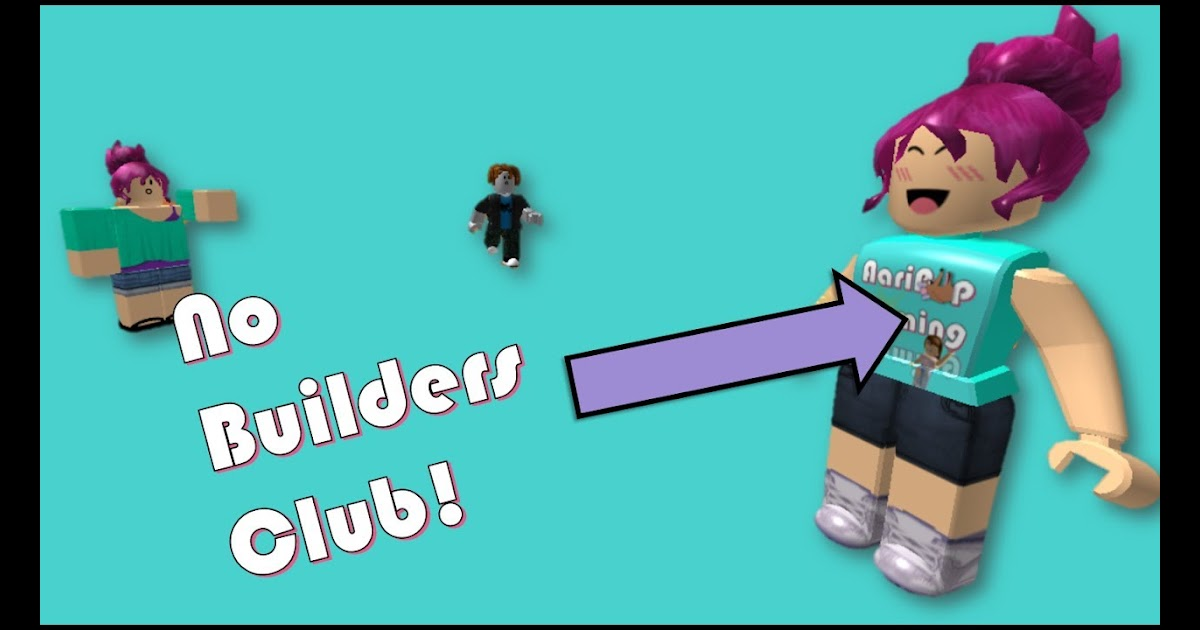 how to create a shirt on roblox without bc