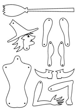 Bricolages d'Halloween
