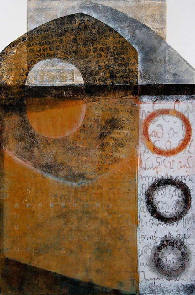 Anne Moore - Poetic Parapet