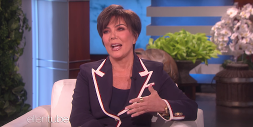 Kris Jenner Choked Up Talking About Khloé Kardashian After the Tristan Thompson Cheating Scandal http...
