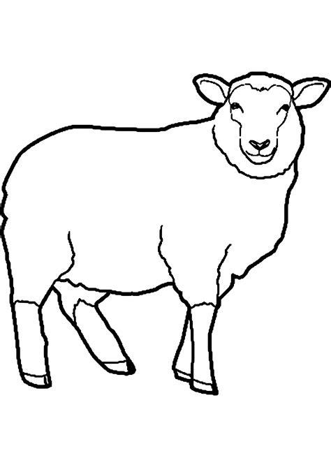 malvorlagen von tieren  kostenlose malvorlagen ideen